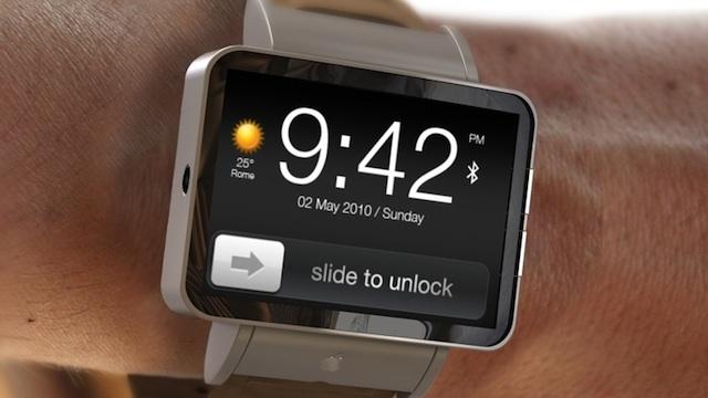 Apple reloj