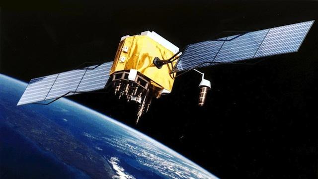 Satelite Bicentenario