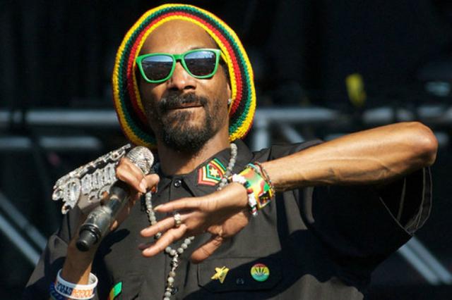 Snoop-Lion