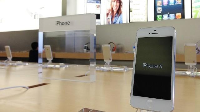 Año 2013 para Apple