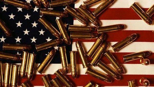 Armas USA
