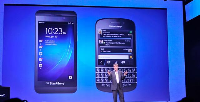 BlackBerry10-modelos
