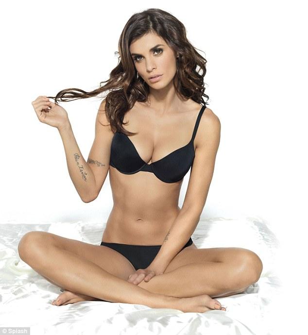 Elisabetta Canalis 9