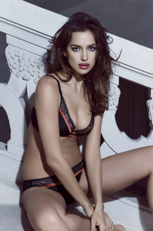 Irina-Shayk-for-La-Clover-7