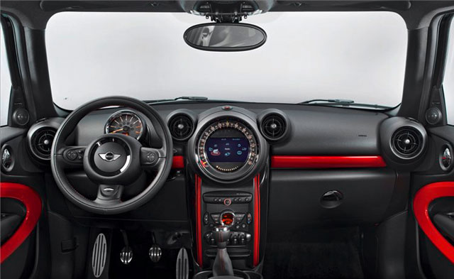 NAIAS-2013-MINI-PACEMAN-5-