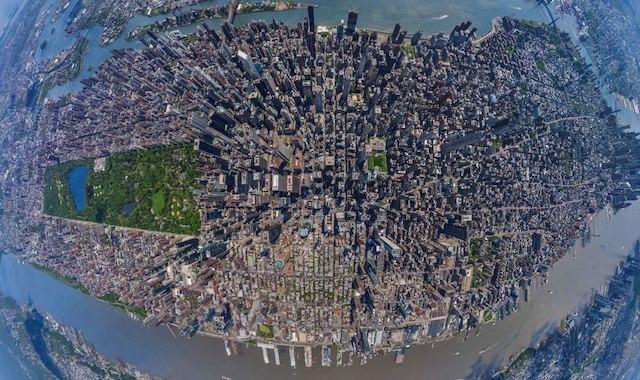Nueva York 360