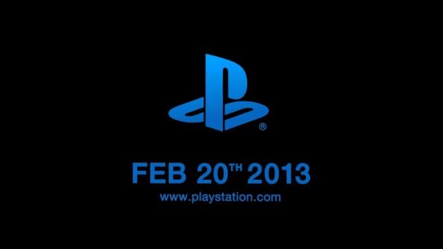 PlayStation 20 febrero