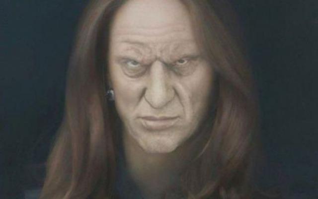Retrato no-oficial de la Duquesa 6