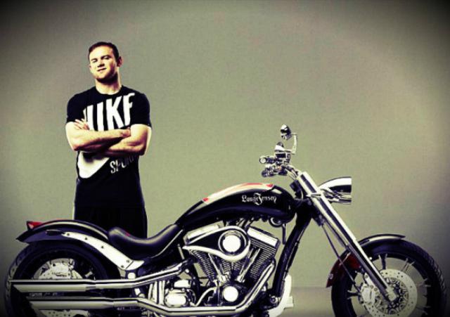 Rooney-Moto