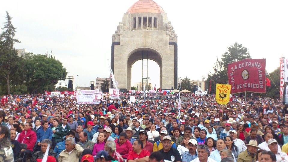 SME CONVENCIÓN NACIONAL SINDICAL (1) 31 OCTUBRE 2012