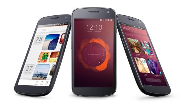 Ubuntu táctil