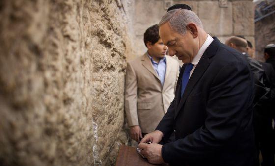 elecciones israel1