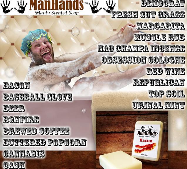 manhands jabones 0
