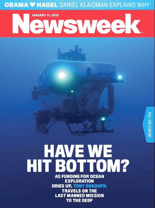 portada animada newsweek