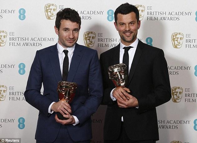 BAFTA 11