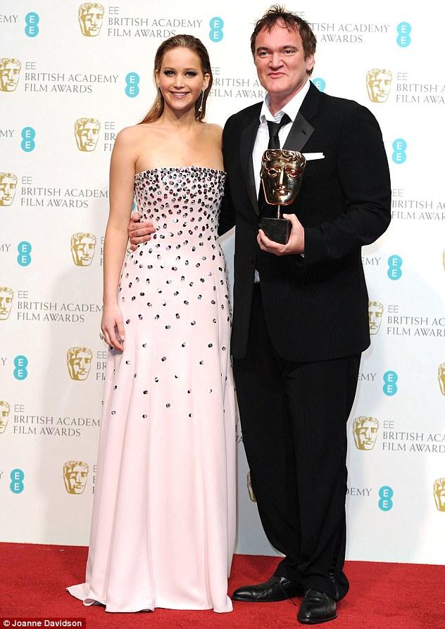 BAFTA 5