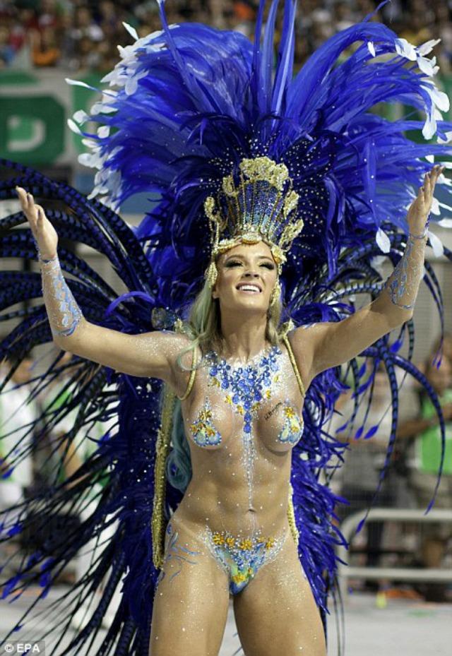 Carnaval 13