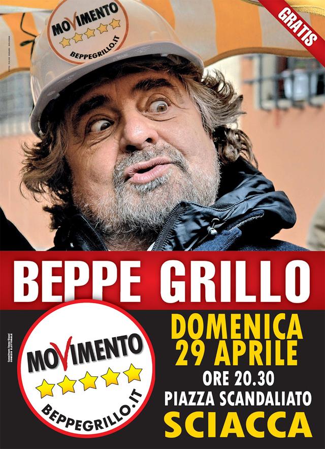 Elecciones italia 2
