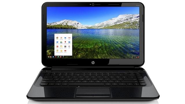 HP Chromebook 02