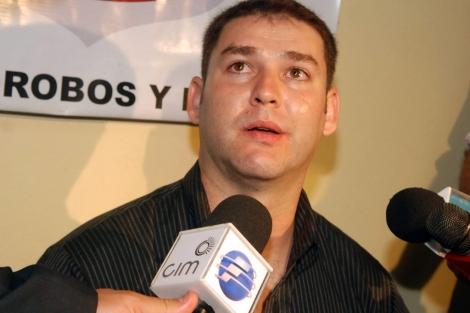 carlos gonzalez paraguay