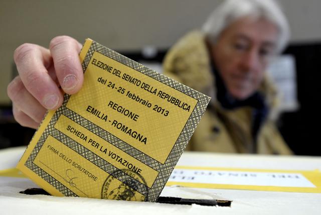 elecciones italia 3