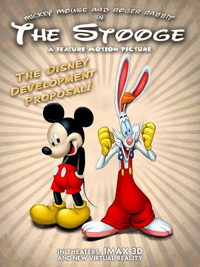 mouseroger