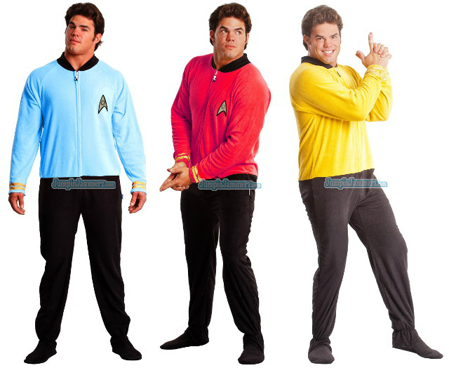 star-trek-footie-pijamas