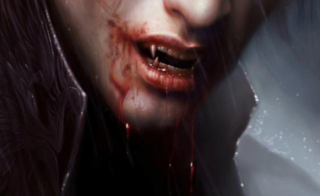 vampiro