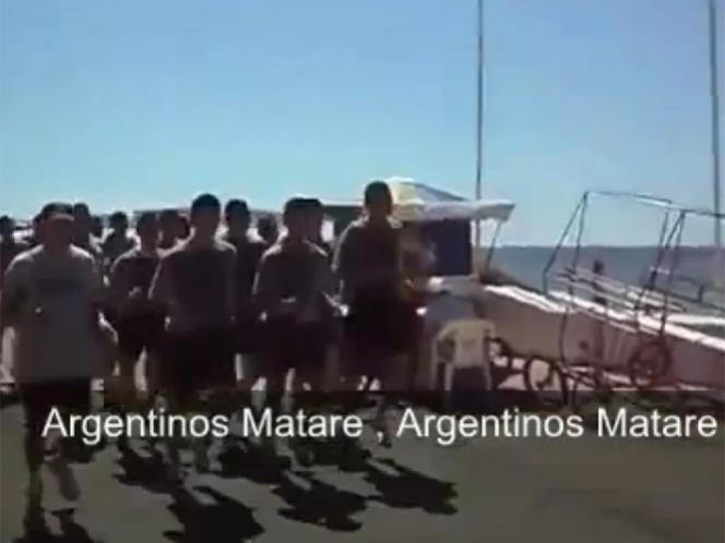 xenofobia chile