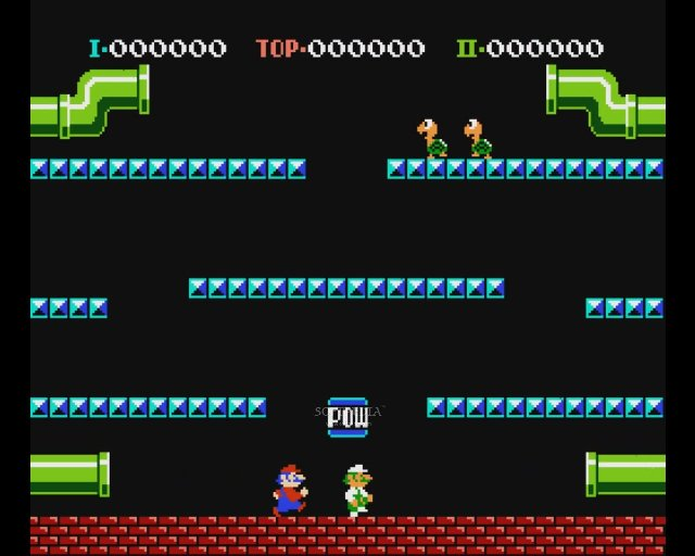 Classic-Mario-Bros-Screensaver_1