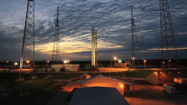 Falcon 9 de SpaceX