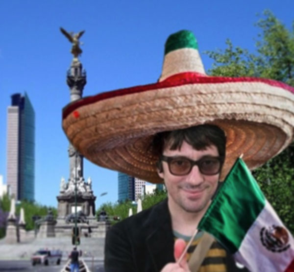 Graham-Coxon-Mexico