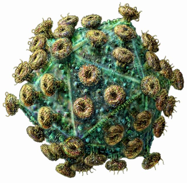 HIV-virus