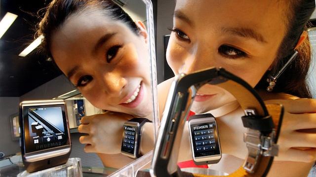 South Korea Samsung Electronics
