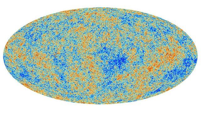 Universo 100 millones de años más viejo