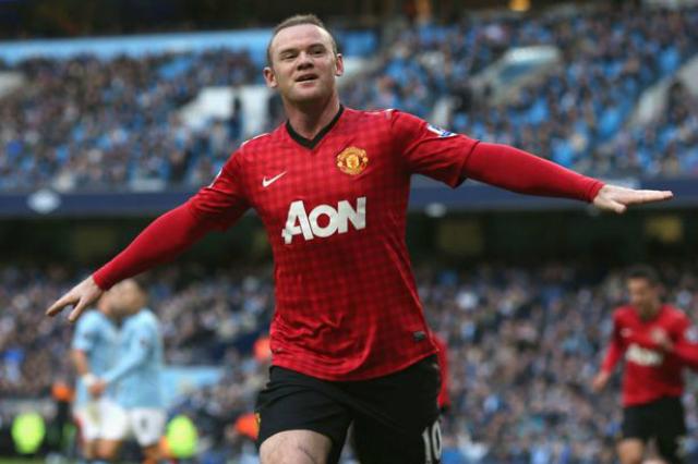 Wayne+Rooney