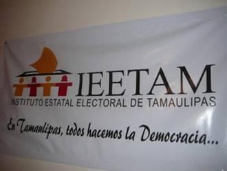 consejo electoral tamaulipas