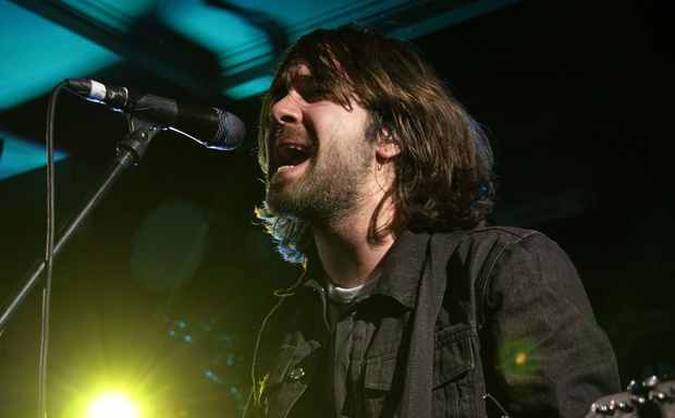 The Vaccines Absolute Radio session - London