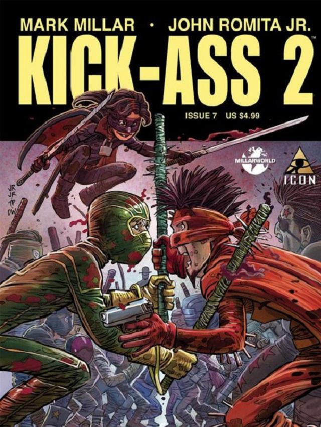 kickass2comic
