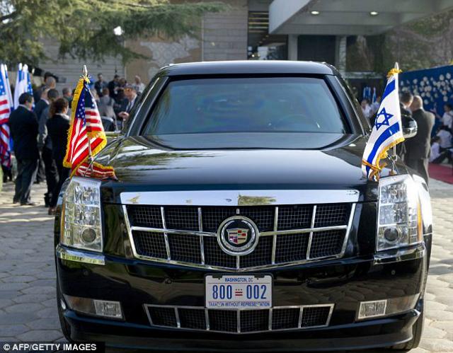 limo-obama