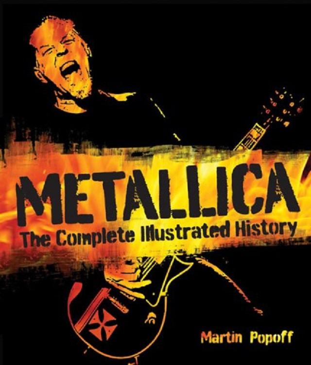 metallicanewbook