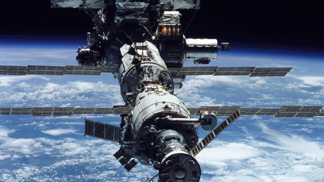 Estación-Espacial-Internacional