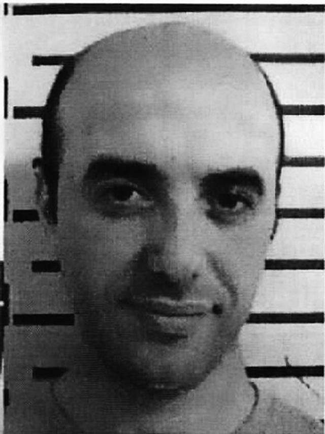 Faid escapa Francia Prisión