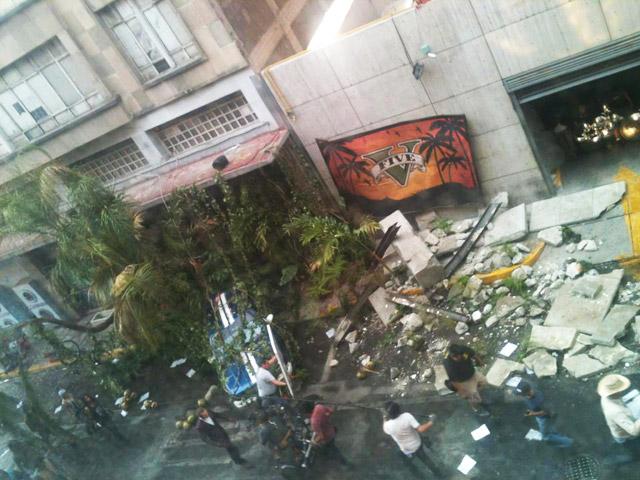 GTA-V-en-México