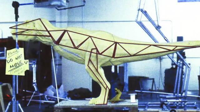 Tiranosaurio-Rex-de-Jurassic-Park