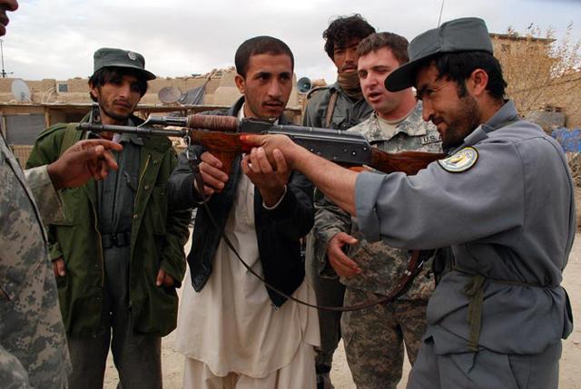 afganos aliados estados unidos