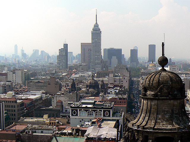ciudad mexico nuevo nombre