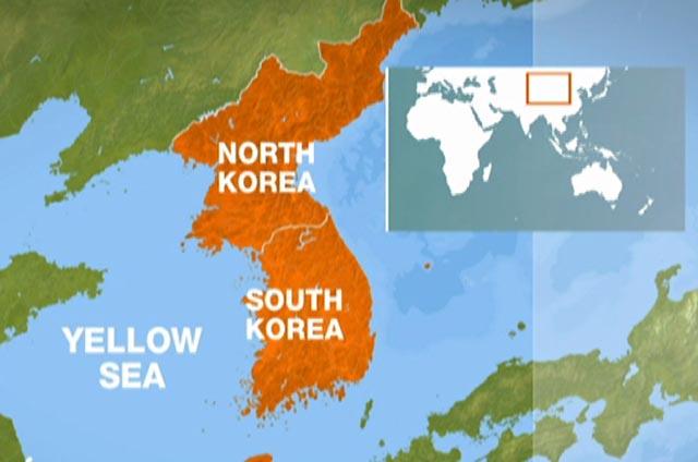 corea_norte_corea_sur