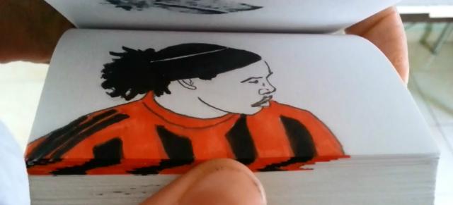 dinho-flipbook