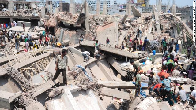 edificio bangladesh colapso textil